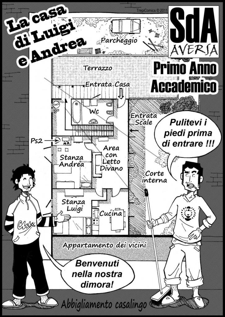 045. S03- La casa di Luigi e Andrea